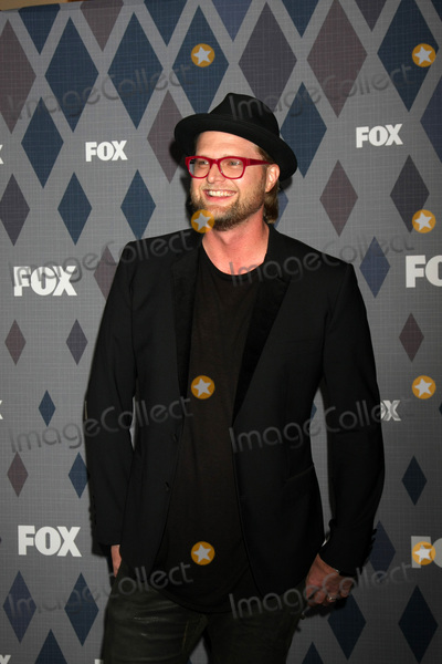 Adam Anders Photo - LOS ANGELES - JAN 15:  Adam Anders at the FOX Winter TCA 2016 All-Star Party at the Langham Huntington Hotel on January 15, 2016 in Pasadena, CA