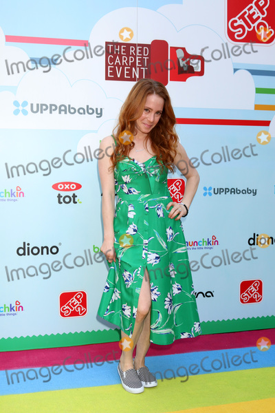 Amy Davidson Photo - LOS ANGELES - SEP 22:  Amy Davidson at the 7th Annual Celebrity Red CARpet Event at the Sony Studio on September 22, 2018 in Culver City, CA
