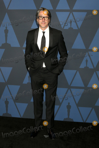 Governors Awards Photo - LOS ANGELES - OCT 27:  Charles Randolf at the Governors Awards at the Dolby Theater on October 27, 2019 in Los Angeles, CA