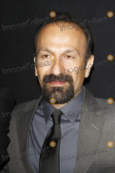 Asghar Farhadi Photo - LOS ANGELES - JAN 13:  Asghar Farhadi at the 37th Los Angeles Film Critics Association Awards at the InterContinental Hotel on January 13, 2012 in Century City, CA