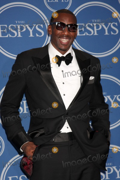 Amar'e Stoudemire, Amare Stoudemire Photo - LOS ANGELES - JUL 14:  Amar'e Stoudemire  in the Press Room of the 2010 ESPY Awards at Nokia Theater - LA Live on July14, 2010 in Los Angeles, CA