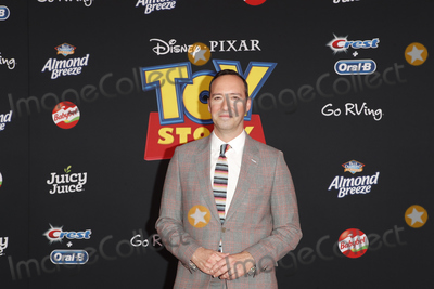 """Tony Hale Photo - LOS ANGELES - JUN 11:  Tony Hale at the """"Toy Story 4"""" Premiere at the El Capitan Theater on June 11, 2019 in Los Angeles, CA"""