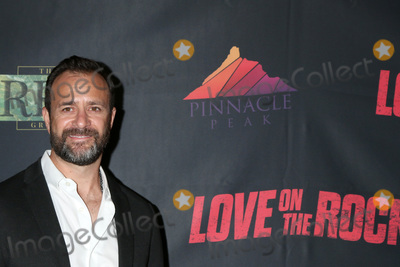 Photo - LOS ANGELES - OCT 13:  Matt Shapira at the Love on the Rock Screening and Kira Reed Lorsch Birthday Celebration at the Universal Hilton Hotel on October 13, 2021 in Los Angeles, CA
