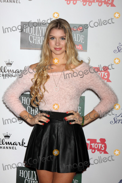 Alexandria Deberry Photo - LOS ANGELES - NOV 25:  Alexandria Deberry arrives at the 2012 Hollywood Christmas Parade at Hollywood & Highland on November 25, 2012 in Los Angeles, CA