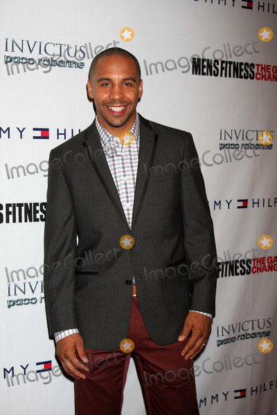 Andre Ward Photo - LOS ANGELES - SEP 17:  Andre Ward at the MEN'S FITNESS Celebrates The 2014 GAME CHANGERS  at Palihouse on September 17, 2014 in West Hollywood, CA