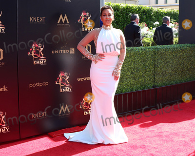 Adrienne Bailon Photo - LOS ANGELES - MAY 3:  Adrienne Bailon Houghton at the 2019 Creative Daytime Emmy Awards at Pasadena Convention Center on May 3, 2019 in Pasadena, CA