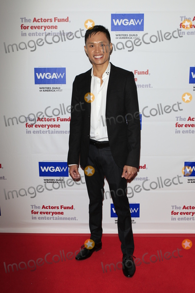 Adrian Voo, The Actor Photo - BEVERLY HILLS - JUN 12: Adrian Voo at The Actors Fund's 20th Annual Tony Awards Viewing Party at the Beverly Hilton Hotel on June 12, 2016 in Beverly Hills, California