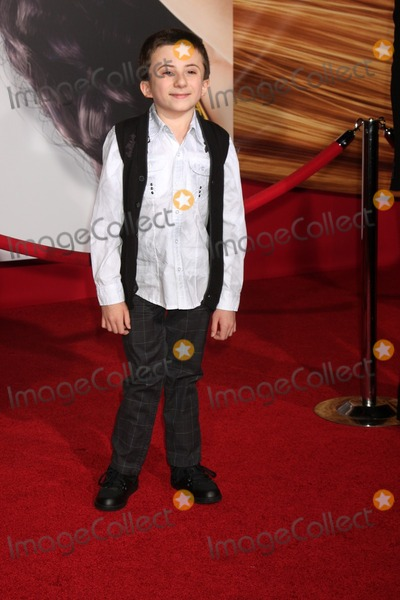 "Atticus Shaffer Photo - LOS ANGELES - NOV 14:  Atticus Shaffer arrives at the ""Tangled"" World Premiere at El Capitan Theater on November 14, 2010 in Los Angeles, CA"