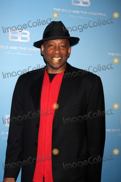 Brad Sanders Photo - LOS ANGELES - MAR 10:  Brad Sanders arrives at the Bold and Beautiful 25th Anniversary Party at the Perch Resturant on March 10, 2012 in Los Angeles, CA