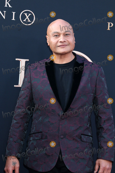 """The Darkness, Andrew Stehlin Photo - LOS ANGELES - JUN 4:  Andrew Stehlin at the """"Dark Phoenix"""" World Premiere at the TCL Chinese Theater IMAX on June 4, 2019 in Los Angeles, CA"""