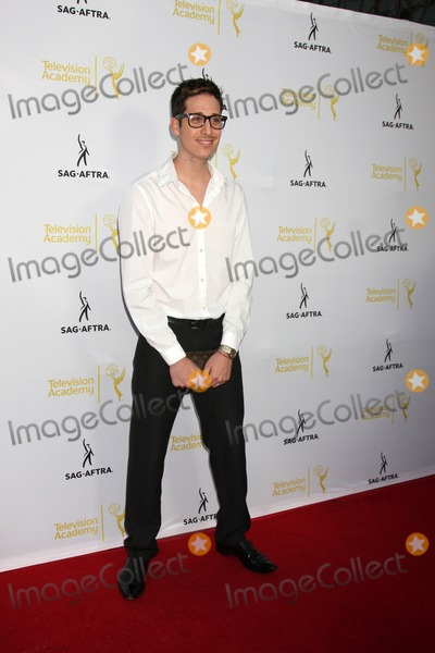 Anthony Pazos Photo - LOS ANGELES - AUG 12:  Anthony Pazos at the Dynamic & Diverse:  A 66th Emmy Awards Celebration of Diversity Event at Television Academy on August 12, 2014 in North Hollywood, CA