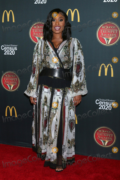 Angell Conwell Photo - LOS ANGELES - DEC 4:  Angell Conwell at the 2019 Bounce Trumpet Awards at Dolby Theater on December 4, 2019 in Los Angeles, CA