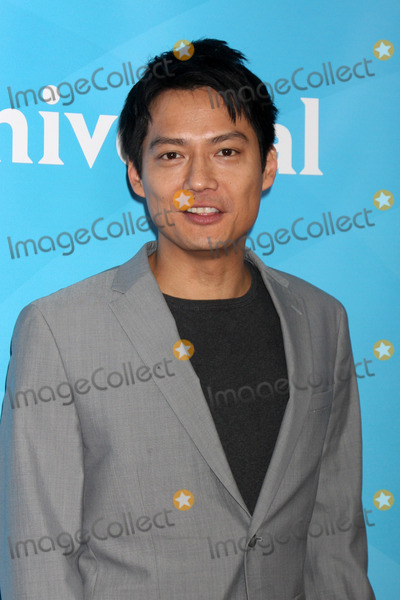 Archie Kao, Kaos Photo - LOS ANGELES - JAN 19:  Archie Kao at the NBC TCA 2014 Winter Press Tour at The Langham Huntington Hotel on January 19, 2014 in Pasadena, CA