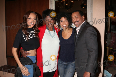 Anna Maria Horsford, Karla Mosley, Reign Edwards Photo - LOS ANGELES - APR 25:  Reign Edwards, Anna Maria Horsford, Karla Mosley, Obba Babtunde at the Bold and Beautiful Emmy Nominees Celebration at the CBS Television City on April 25, 2016 in Los Angeles, CA