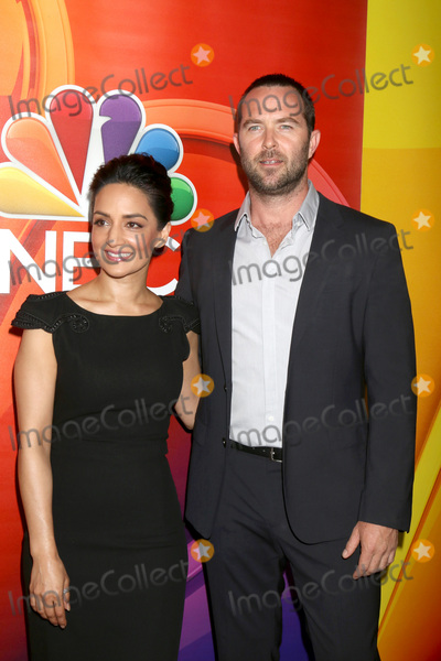 Archie Panjabi, Sullivan Stapleton Photo - LOS ANGELES - AUG 2:  Archie Panjabi, Sullivan Stapleton at the NBCUniversal TCA Summer 2016 Press Tour at the Beverly Hilton Hotel on August 2, 2016 in Beverly Hills, CA