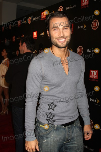 Alec Mazo Photo - Alec Mazo
