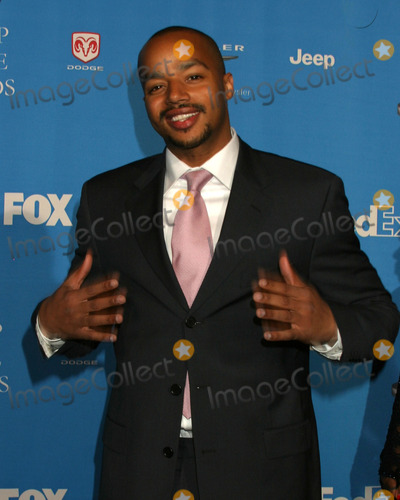 Donald Fasion Photo - Donald Fasion37th NAACP Image AwardsShrine AuditoriumLos Angeles, CAFebruary 25, 2006                 V