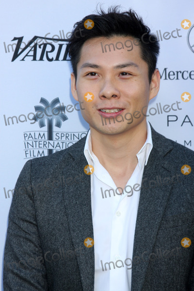 Anthony Chen Photo - PALM SPRINGS - JAN 5:  Anthony Chen at the Variety's Creative Impact Awards And 10 Directors to Watch Brunch at Parker Palm Springs on January 5, 2014 in Palm Springs, CA
