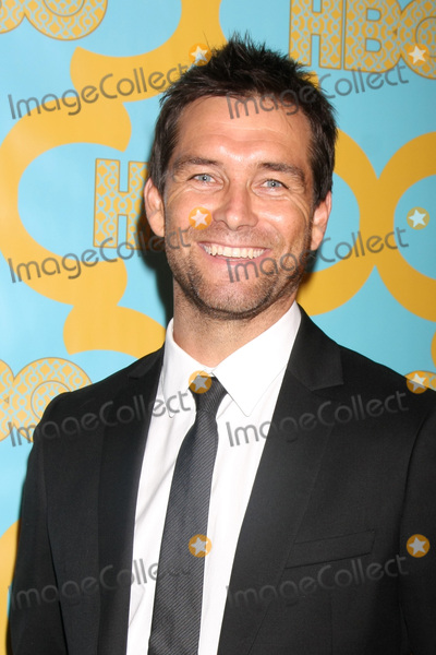 Antony Starr Photo - LOS ANGELES - JAN 11:  Antony  Starr at the HBO Post Golden Globes Party at a Beverly Hilton on January 11, 2015 in Beverly Hills, CA