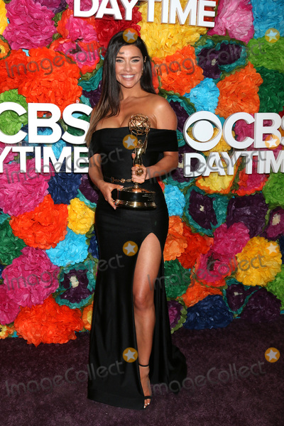 Photo - LOS ANGELES - MAY 5:  Jacqueline MacInnes Wood at the 2019 CBS Daytime Emmy After Party at Pasadena Convention Center on May 5, 2019 in Pasadena, CA