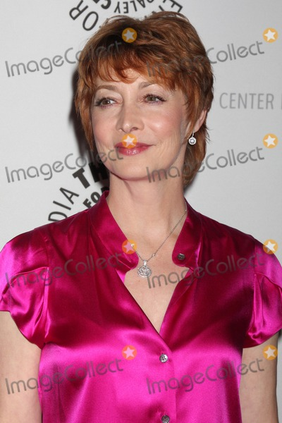 Photos and pictures sharon lawrence arriving at the drop dead diva season 1 finale at the - Drop dead diva season 1 ...