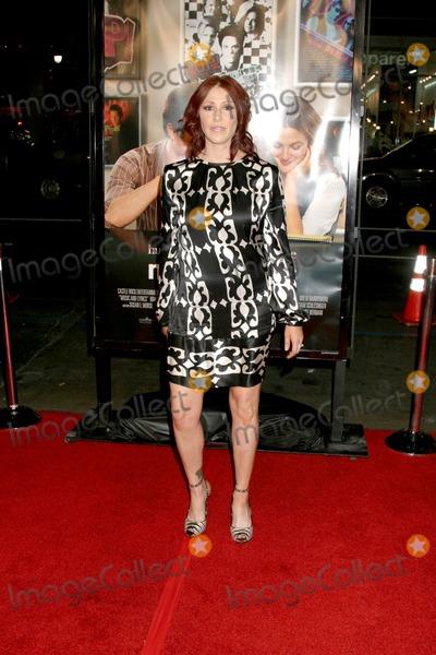 "Tiffany, Lyric Photo - Tiffany""Music & Lyrics"" PremiereMann's Grauman TheaterLos Angeles, CAFebruary 7, 2007"