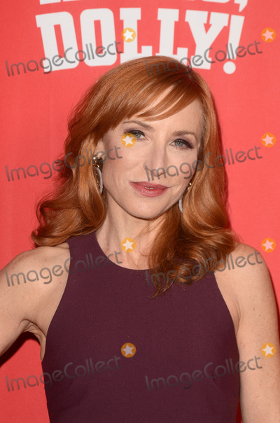 """Karen Strassman Photo - LOS ANGELES - JAN 30:  Karen Strassman at the """"Hello Dolly!"""" Los Angeles Opening night at the Pantages Theater on January 30, 2019 in Los Angeles, CA"""