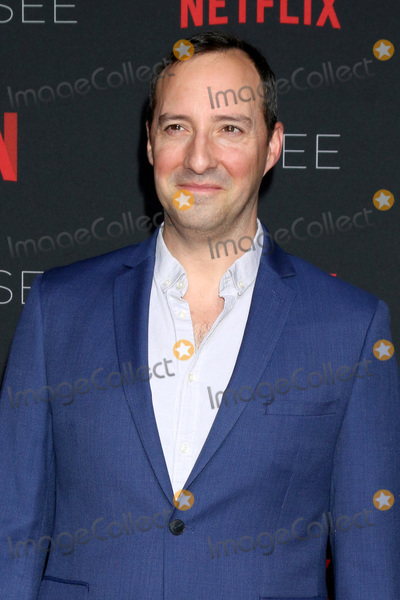 Tony Hale Photo - LOS ANGELES - MAY 6:  Tony Hale at the Netflix FYSEE Kick-Off Event at Raleigh Studios on May 6, 2018 in Los Angeles, CA