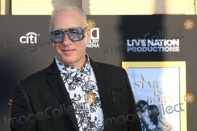 "Andrew ""Dice"" Clay, Andrew 'Dice' Clay, Andrew Dice Clay Photo - LOS ANGELES - SEP 24:  Andrew Dice Clay at the ""A Star is Born"" LA Premiere at the Shrine Auditorium on September 24, 2018 in Los Angeles, CA"