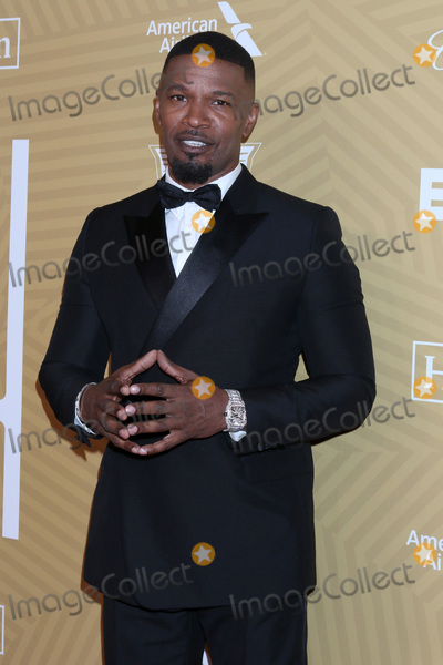 Jamie Foxx Photo - LOS ANGELES - FEB 23:  Jamie Foxx at the American Black Film Festival Honors Awards at the Beverly Hilton Hotel on February 23, 2020 in Beverly Hills, CA