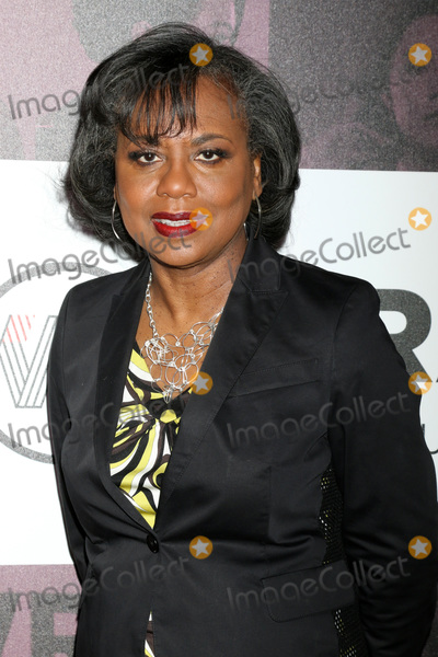 Anita Hill Photo - LOS ANGELES - NOV 2:  Anita Hill at the Power Women Summit - Friday at the InterContinental Los Angeles on November 2, 2018 in Los Angeles, CA