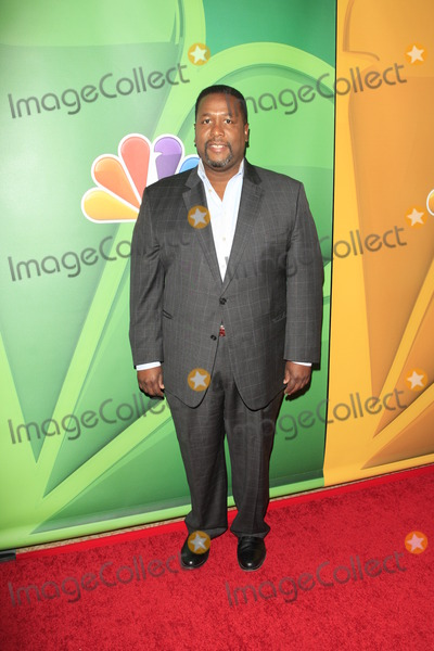 Wendell Pierce, Wendel Pierce Photo - LOS ANGELES - JUL 27:  Wendell Pierce at the NBC TCA Summer Press Tour 2013 at the Beverly Hilton Hotel on July 27, 2013 in Beverly Hills, CA