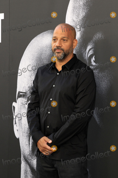 """Allen Hughes Photo - LOS ANGELES - JUN 22:  Allen Hughes at """"The Defiant Ones"""" HBO Premiere Screening at the Paramount Theater on June 22, 2017 in Los Angeles, CA"""