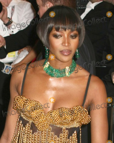 Naomi Campbell Photo - Naomi Campbell