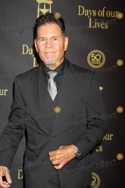 A. Martinez, A Martinez Photo - LOS ANGELES - NOV 7:  A Martinez at the Days of Our Lives 50th Anniversary Party at the Hollywood Palladium on November 7, 2015 in Los Angeles, CA