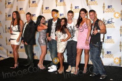 "Sammi Giancola, Angelina ""Jolie"" Pivarnick, Angelina Jolie, Jenni ""JWoww"", Jenni ""JWoww"" Farley, Jenni 'JWoww', Jenni 'JWoww' Farley, Jenni ""JWoww"", Jenni ""JWoww"" Farley, Jenni JWoww, Jenni JWOWW Farley, JWoww, Mike ""The Situation"", Mike ""The Situation"" Sorrentino, Mike 'The Situation', Mike 'The Situation' Sorrentino, Mike ""The Situation"", Mike ""The Situation"" Sorrentino, Mike The Situation, Mike The Situation Sorrentino, Nicole ""Snooki"" Polizzi, Nicole 'Snooki' Polizzi, Nicole Snooki Polizzi, Snooki, Vinny Guadagnino, ""Snooki"" Polizzi, NICOLE, SNOOKI, ANGELINA JOLIE, Photo - (L-R) Sammi Giancola, Ronnie 'Fist Pump Brah' Magro, Angelina 'Jolie' Pivarnick, Pauly Del Vecchio, Nicole 'Snooki' Polizzi, Vinny Guadagnino, Jenni 'JWOWW' Farley and Mike 'The Situation' Sorrentinoin the press room of the MTV Movie Awards 2010Gibson AmpitheaterLos Angeles, CAJune 6, 20102010 Kathy Hutchins / Hutchins Photo"