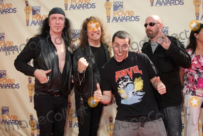 Anvil, Anvil !, Anvil!, Steve O, Steve-O Photo - Anvil (Steve-O)  arriving at the 2009 MTV Movie Awards in Universal City, CA  on May 31, 2009