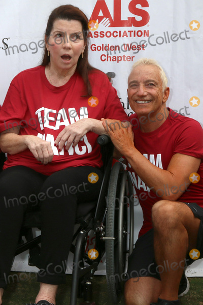 Nanci Ryder Photo - LOS ANGELES - OCT 16:  Nanci Ryder, Jay Schwartz at the ALS Association Golden West Chapter Los Angeles County Walk To Defeat ALS at the Exposition Park on October 16, 2016 in Los Angeles, CA