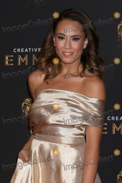 Alex Hudgens Photo - LOS ANGELES - SEP 10:  Alex Hudgens at the 2017 Creative Arts Emmy Awards - Arrivals at the Microsoft Theater on September 10, 2017 in Los Angeles, CA