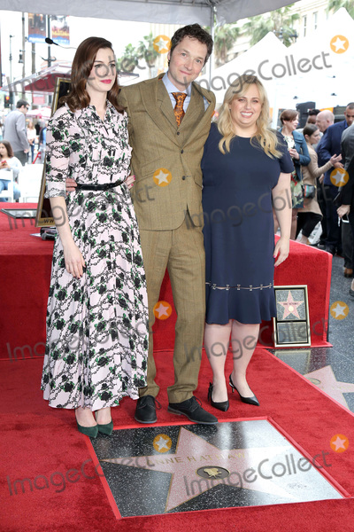 Anne Hathaway, Chris Addison, Rebel Wilson, Ann Hathaway Photo - LOS ANGELES - MAY 9:  Anne Hathaway, Chris Addison, Rebel Wilson at the Anne Hathaway Star Ceremony on the Hollywood Walk of Fame on May 9, 2019 in Los Angeles, CA