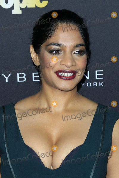 Amara Karan Photo - LOS ANGELES - OCT 13:  Amara Karan at the People's One To Watch Party at E.P. & L.P on October 13, 2016 in Los Angeles, CA