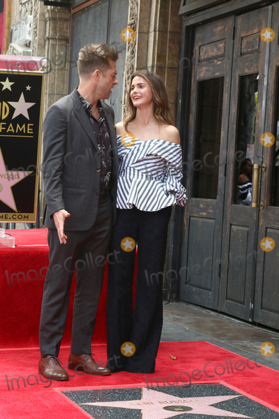 Keri Russell, Scott Speedman Photo - LOS ANGELES - MAY 30:  Scott Speedman, Keri Russell at the Keri Russell Honored With a Star Ceremony on the Hollywood Walk of Fame on May 30, 2017 in Los Angeles, CA