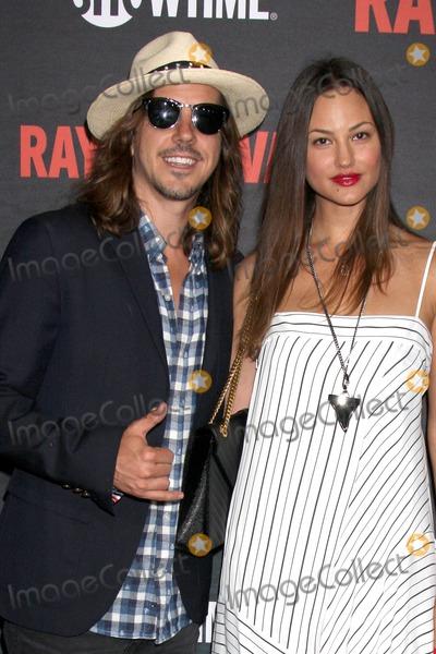 "Cisco Adler, Donovan, Nobu Photo - LOS ANGELES - JUL 9:  CIsco Adler at the ""Ray Donovan"" Season 2 Premiere Party at the Nobu Malibu on July 9, 2014 in Malibu, CA"