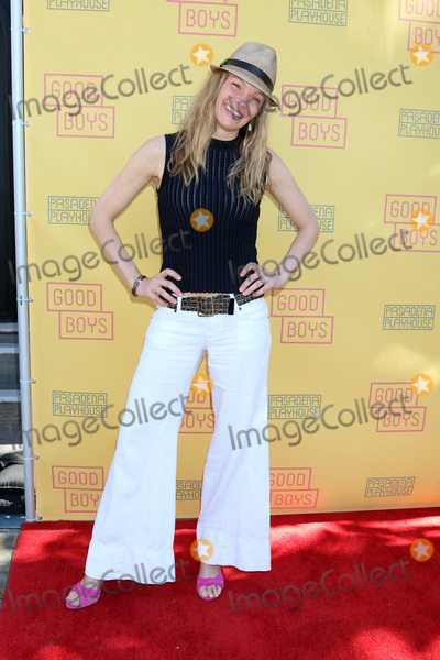 """Abby Brammell Photo - LOS ANGELES - JUN 30:  Abby Brammell at the """"Good Boys"""" Play Opening Arrivals at the Pasadena Playhouse on June 30, 2019 in Pasadena, CA"""