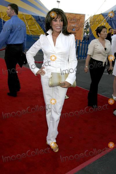 Cirque du Soleil, Kate Linder Photo - Cirque du Soleil, Kate Linder