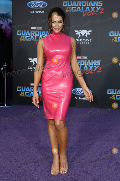 "Cerina Vincent Photo - LOS ANGELES - APR 19:  Cerina Vincent at the ""Guardians of the Galaxy Vol. 2"" Los Angeles Premiere at the Dolby Theater on April 19, 2017 in Los Angeles, CA"