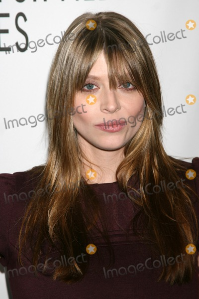 """Amber Benson, Slayer, William S Paley, William S. Paley, Buffie Photo - Amber Benson""""Buffy the Vampire Slayer"""" Reunion- PaleyFest08Paley Center for Media's 24th William S. Paley Television FestivalArcLight TheaterLos Angeles, CAMarch 20, 2008"""