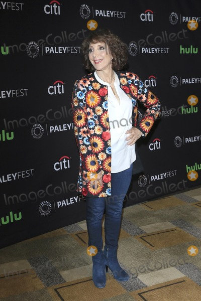 Andrea Martin Photo - LOS ANGELES - MAR 18:  Andrea Martin at the PaleyFest 2016 - Difficult People at the Dolby Theater on March 18, 2016 in Los Angeles, CA