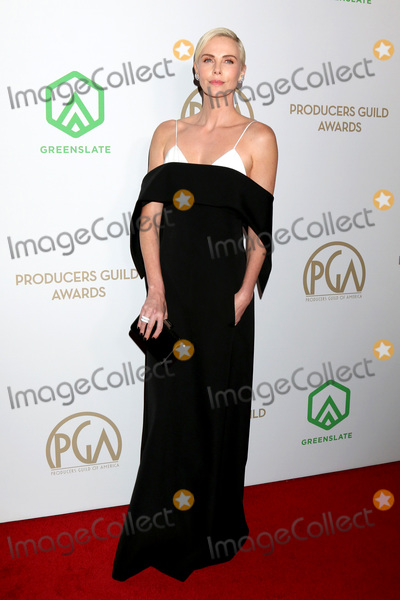 Charlize Theron Photo - LOS ANGELES - JAN 18:  Charlize Theron at the 2020 Producer Guild Awards at the Hollywood Palladium on January 18, 2020 in Los Angeles, CA