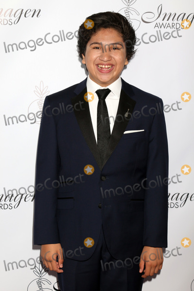 Anthony Gonzalez Photo - LOS ANGELES - AUG 25:  Anthony Gonzalez at the 33rd Annual Imagen Awards at the JW Marriott Hotel on August 25, 2018 in Los Angeles, CA